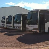 Leeton Bus