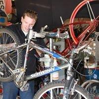 HEP Freewheel Bike Recycling & Distribution Program