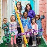 Growing Room Child Development Centers