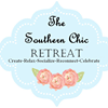 The Southern Chic Retreat