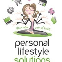 Personal Lifestyle Solutions - Your Extra Pair of Hands