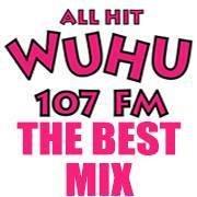WUHU 107