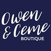 Owen & Ceme Boutique