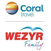 Pracuj i podróżuj z Coral Travel
