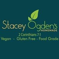 Stacey Ogden's Homemade
