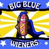 Big Blue Wieners