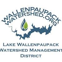 Lake Wallenpaupack Watershed Management District