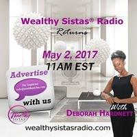 Wealthy Sistas Media Group