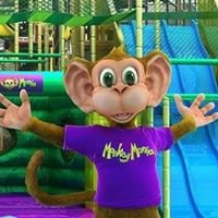 Monkey Mania EQ Moore Park