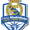 Peña Madridista NYC (Real Madrid Supporter's Club)
