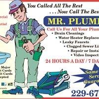 Mr plumber