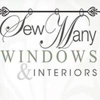Sew Many Windows
