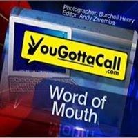 YouGottaCall