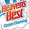 Heaven's Best Carpet Cleaning Athens GA