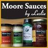 Moore Sauces by Leslie