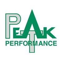 Peak Performance Physical Therapy