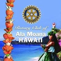 Rotary Club of Ala Moana