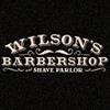 Wilson's Barbershop & Shave Parlor