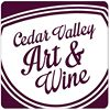 Cedar Valley Art and Wine