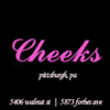 Cheeks Pittsburgh