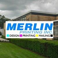Merlin Printing