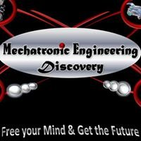 Mechatronic Engineering Discovery club