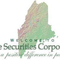 Maine Securities Corporation