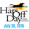 Hats Off to Kentucky's Horse Industry Day