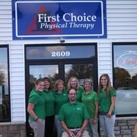 First Choice Physical Therapy