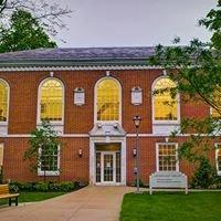 Musselman Library - Bluffton University