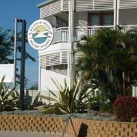 Rainbow Beach Holiday Village & BP Service Station