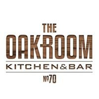 The Oakroom Kitchen & Bar