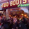 Two Boots of Bridgeport