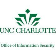 UNC Charlotte Information Security