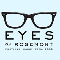 Eyes On Rosemont