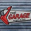 The Garage - Rockwell