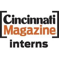 Cincinnati Magazine Interns