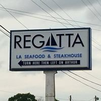 Regatta La Seafood and Steakhouse