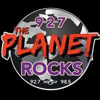92.7 & 98.5 the Planet