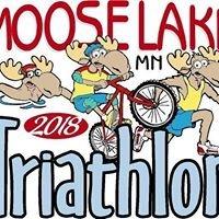 Moose Lake Triathlon