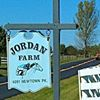Jordan Farm Bed and Breakfast