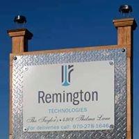 Remington Technologies, LLC