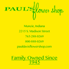 Paul Davis' Flower Shop