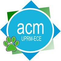 Association for Computing Machinery (ACM.ECE)