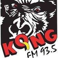 Kauaʻi's KONG FM 93.5