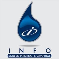 Info Screen Printing & Graphics