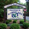 The Paupack Blueberry Farm