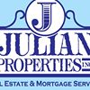 Julian Properties: Serving Dr. Phillips, Windermere & Greater Orlando Areas
