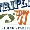 Triple W Riding Stables