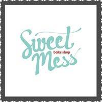 Sweet Mess Bake Shop